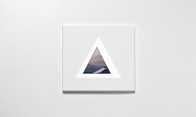Alt j an Awesome Wave Album Cover Album Cover For Alt-j's